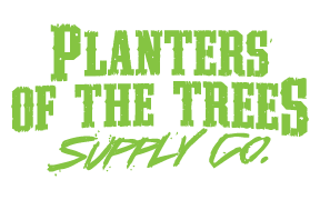 Planter of the Trees Supply Co